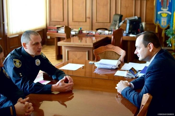 Хто такий Олег Костенко і що він зробить з патрульною поліцією Івано-Франківська 4