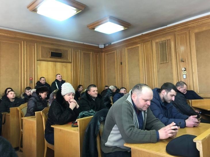 В Івано-Франківську з 1 квітня можуть підняти тариф на проїзд у маршрутках 2