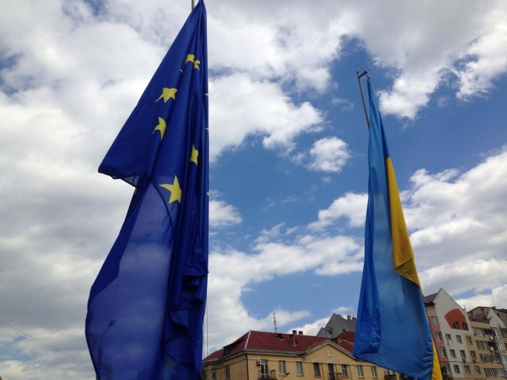Здійснилося: безвізовий режим України зкраїнами Євросоюзу вступив у дію