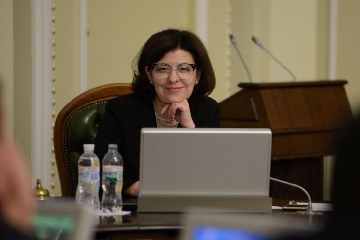 Оксана Сироїд
