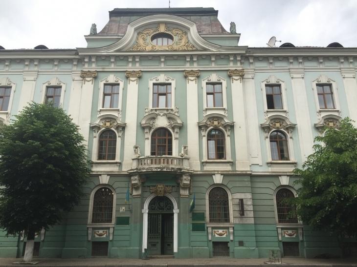 Триває скандал довкола управління лісового господарства в Івано-Франківській області