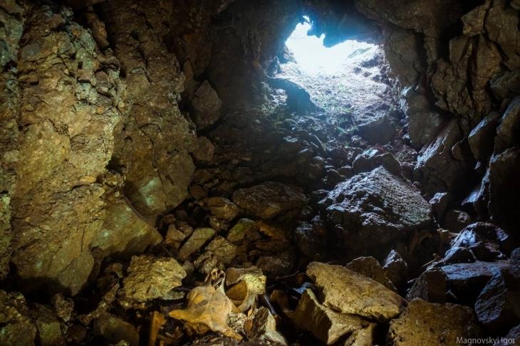 На Верховинщині досліджували печери, куди незабаром запросять туристів. ФОТО 4