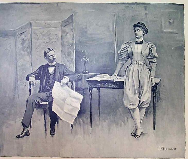Станиславівські оголошення: як жартували в місті сто років тому 4