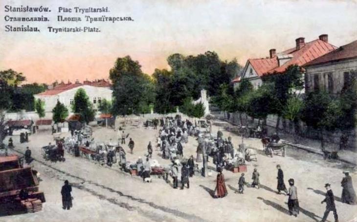 7 найзагадковіших будинків Івано-Франківська 1