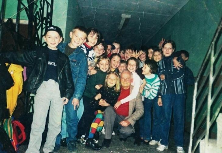 Через наклеп у розбещенні дітей дійшов до Європейського суду: у Калуші медбрат 20 років відновлює чесне ім'я. ВІДЕО 2
