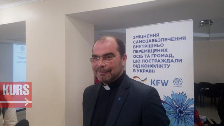 """""""Карітас"""" надасть гранти до 2,5 тисяч євро на самозайнятість та мікропідприємництво для постраждалих від війни 2"""