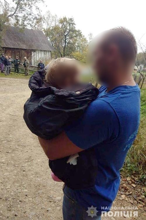 """Результат пошуку зображень за запитом """"На Долинщині понад 30 правоохоронців шукали зниклу матір з дитиною (фото)"""""""