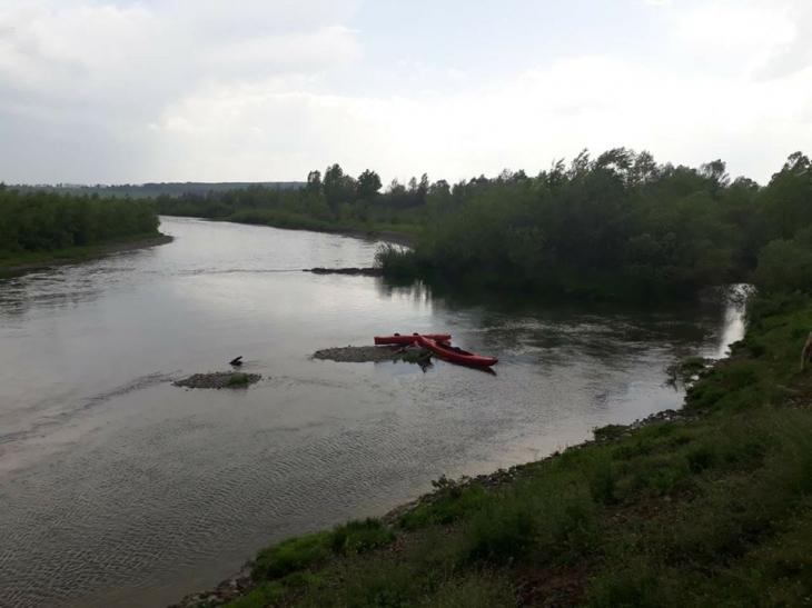 Турист припустився двох фатальних помилок: стали відомі подробиці загибелі поляка під час сплаву на Снятинщині (відео)