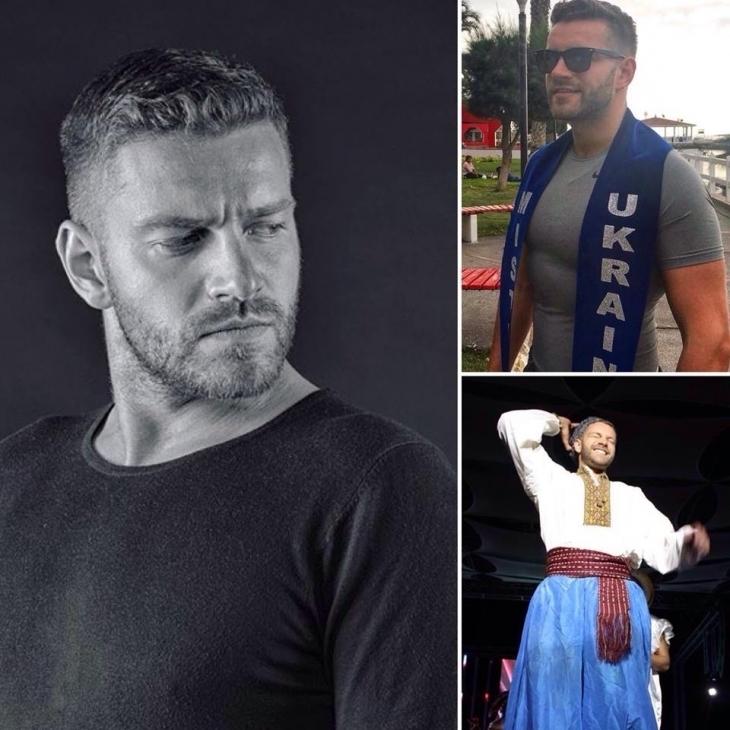 Містер світу з Косова: батьки Богдана Юсипчука розповіли, як син став найкрасивішим чоловіком планети. ФОТО 6