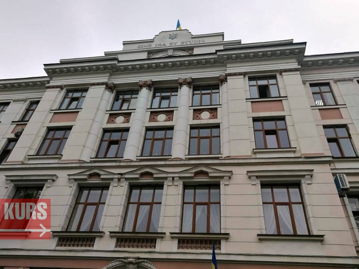В апеляційному суді Івано-Франківська відремонтують дах майже за 9 млн грн 1