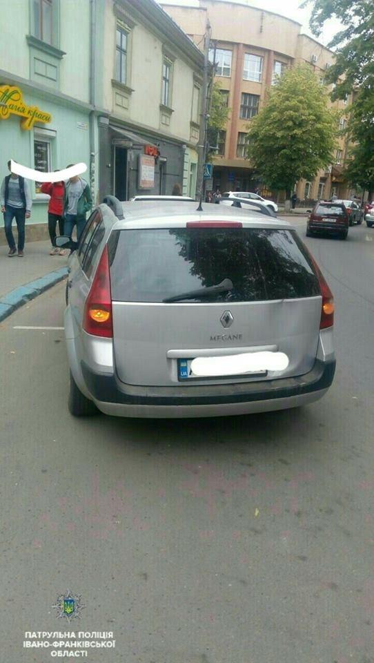 Франківський посадовець-п'яничка змінив прізвище і отримав нові права водія 2