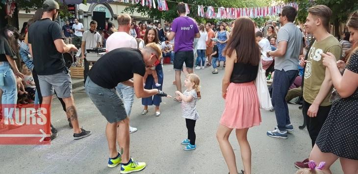 """Франківський """"Квадрат Курбаса"""" драм-н-бейс наживо відкрив новий сезон. ФОТО, ВІДЕО 2"""