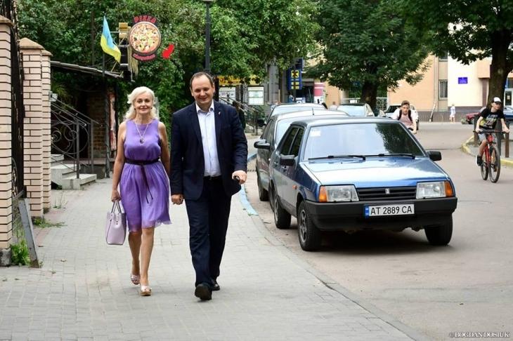 Фото зі сторінки Руслана Марцінківа у Фейсбуці