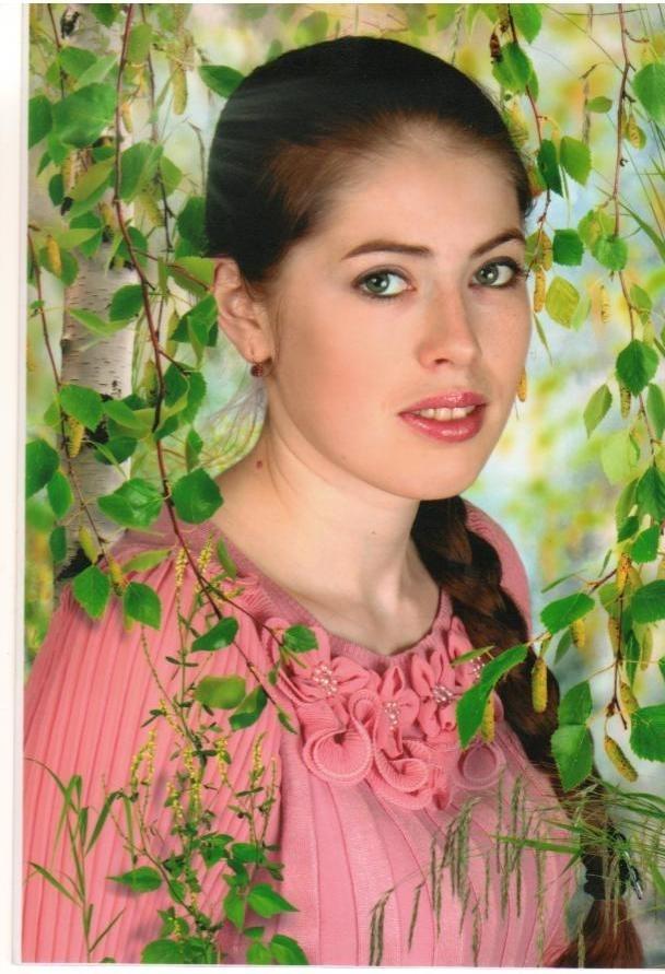 Олена Сінітович