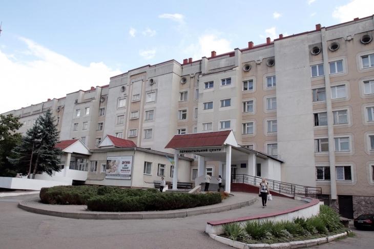 Івано-Франківський перинатальний центр отримав необхідний комплекс обладнання для новонароджених (відеосюжет)