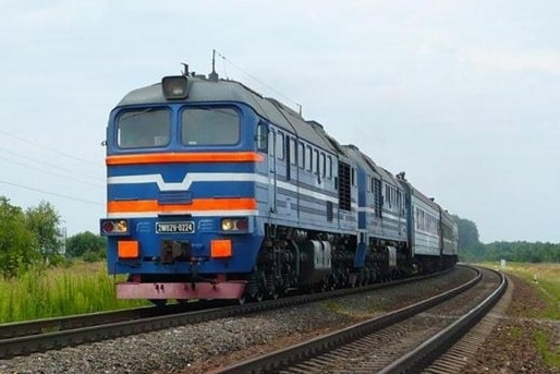 """""""Укрзалізниця"""" веде перемовини щодо запуску поїздів з Мінська в Івано-Франківськ"""