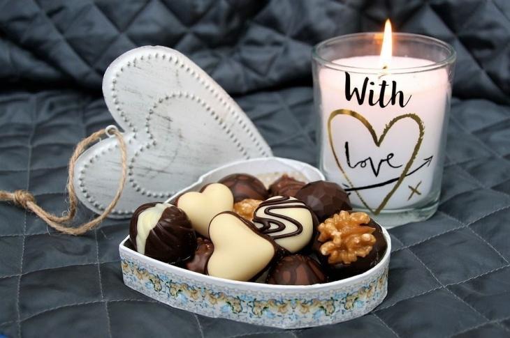 Як підібрати ідеальні подарунки на День святого Валентина на різних етапах стосунків 2