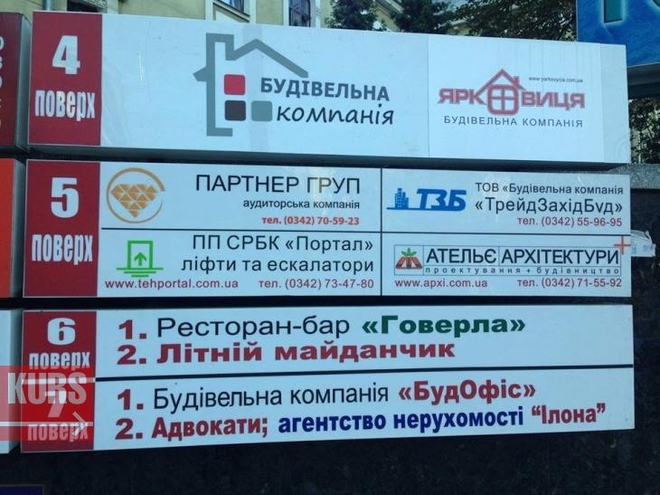 У Франківську басейн за 83 млн грн будуватиме фірма, яку підозрюють у підробці документів на 16 млн грн 4