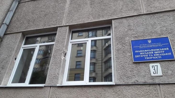 У Франківську ще один давній будинок позбувся автентичних елементів (відеосюжет)