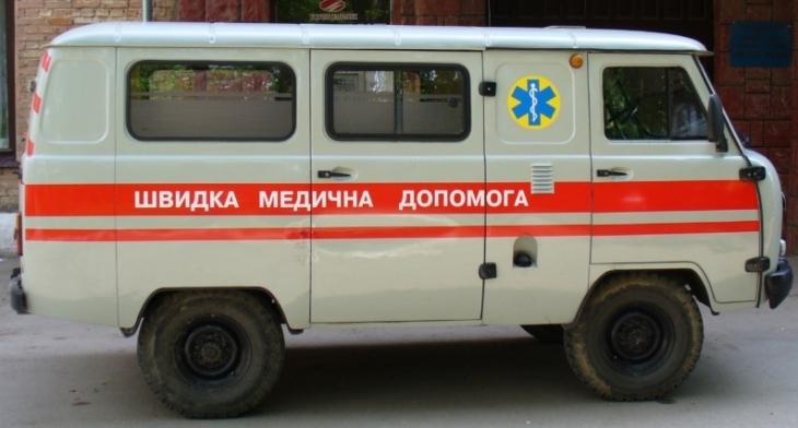 Під час тендеру, для прикарпатських «швидких» закупили шини за завищеними цінами з Російської Федерації (документи)