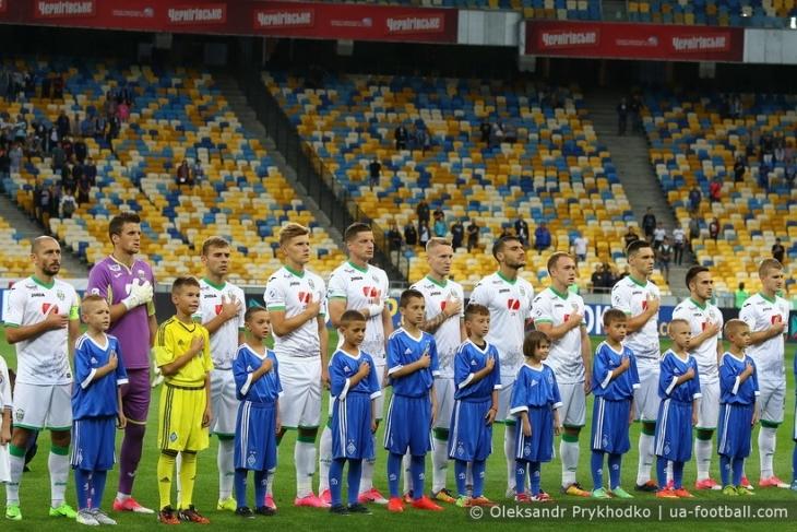 Франківський погром, або Крах олігархічного футболу по-львівськи 1