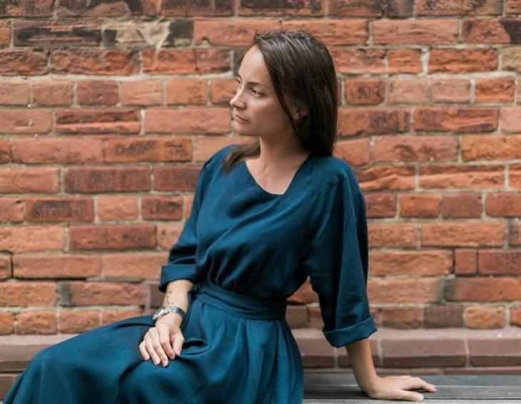 Дві франківські дизайнерки представлять свої колекції одягу на Lviv Fashion Week 1