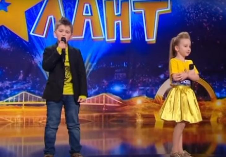 Україна має талант валерій юрченко 4 фотография