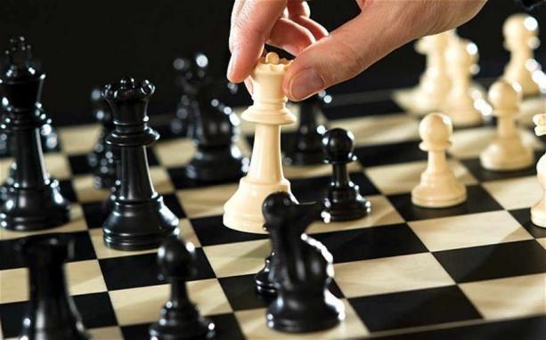 У Франківську стартував сезон шахової прем