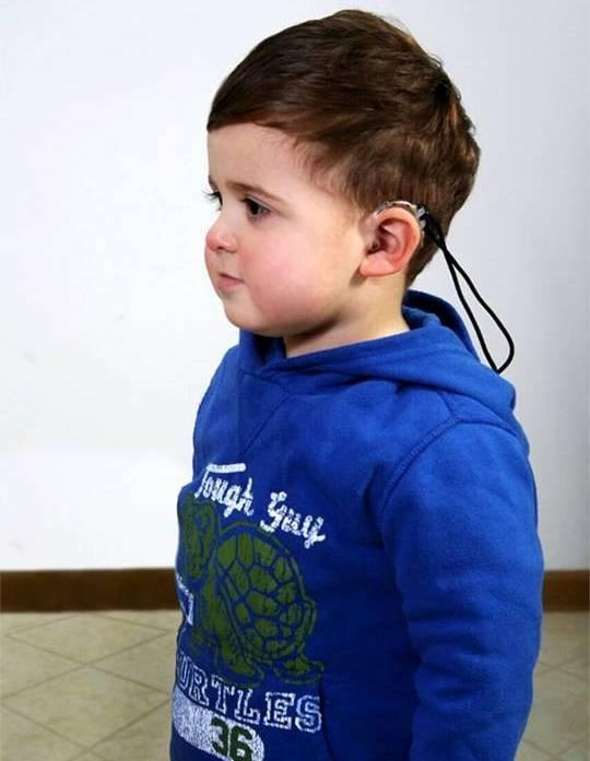 Дворічному хлопчику з Тисмениці потрібно 850 тисяч гривень на операцію