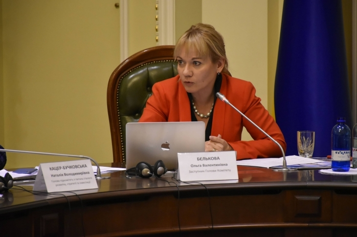 Терра інкогніта газовидобутку в Україні: чого нам чекати від реформи Держгеонадр 1