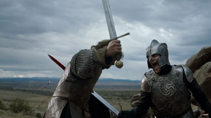 Вийшов трейлер фінальної серії 7-го сезону «Гри престолів»