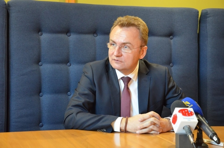 Садовий на форумі в Коломиї розповів, як кооперація змінить Україну на краще 4