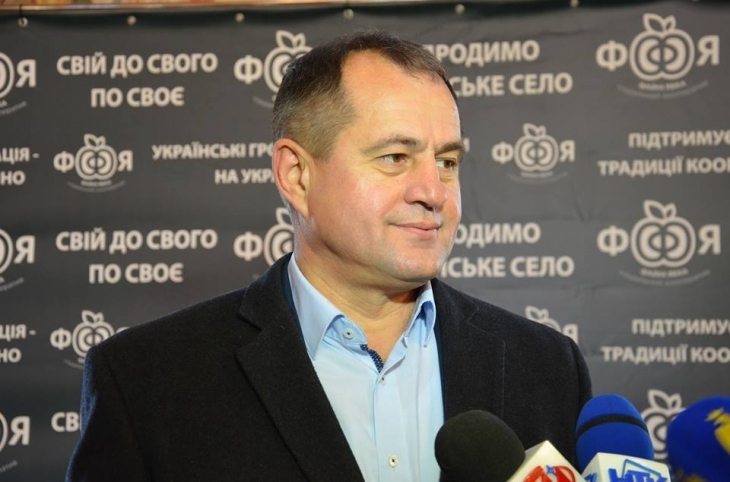 Садовий на форумі в Коломиї розповів, як кооперація змінить Україну на краще 2