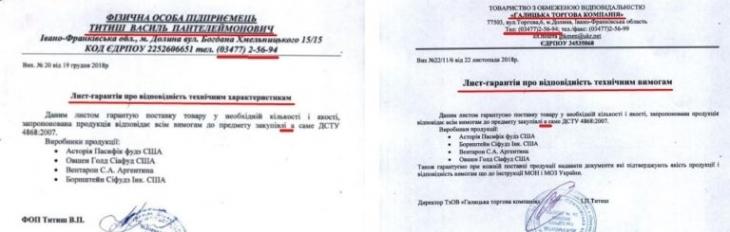 Долинські освітяни збираються відписати понад 200 тисяч гривень фірмі, що позмагалась із своїм працівником 1