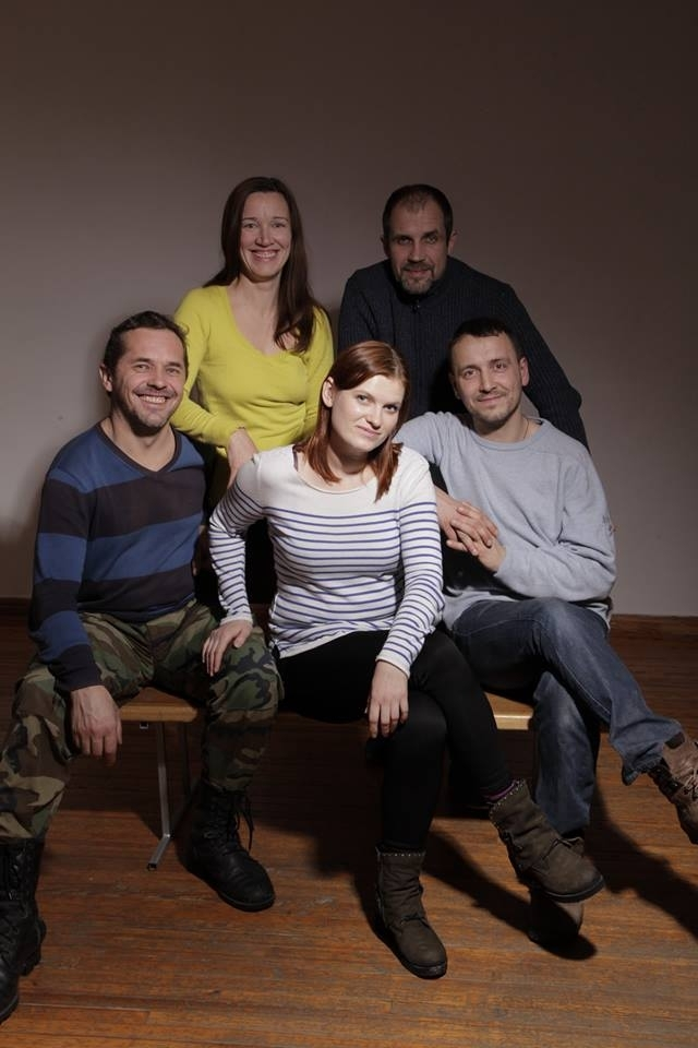 """""""Творча Криївка"""" планує театральну резиденцію для ветеранів АТО на Прикарпатті 1"""