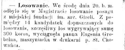 Станиславівські оголошення: про посаг та інші способи привабити чоловіка 2