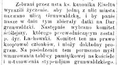 Станиславівські оголошення: втрачені меморіальні дошки старого міста 3