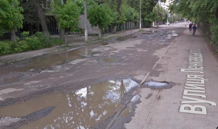 Нове життя вулиці Ленкавського 6