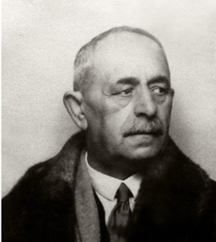 Філіп Ліберман