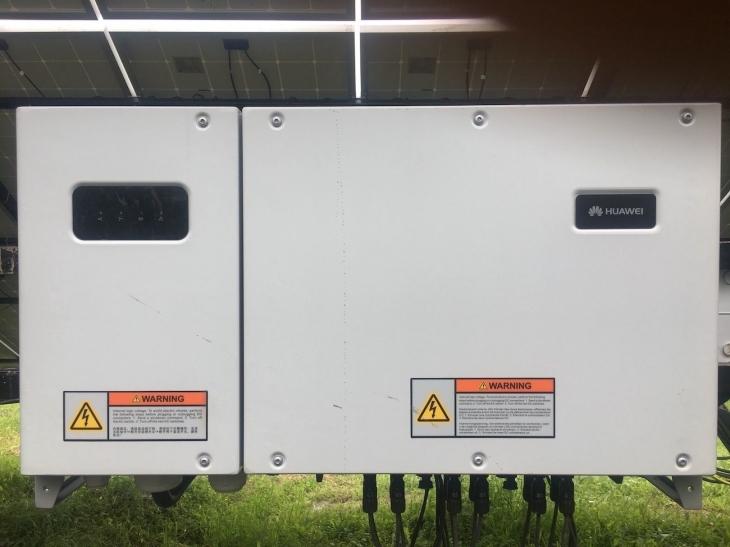 Сонячну електростанцію для дому потужністю 30 кВт встановлено в Лісному Хлібичині 3