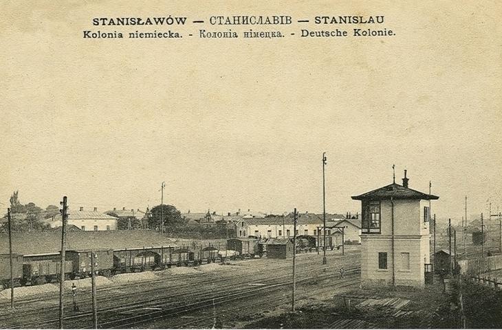 Станиславівські оголошення: як пиячили в старому місті 6