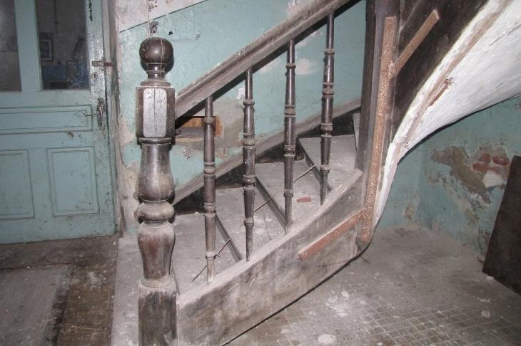 """На вежі """"старої"""" ратуші в Калуші зберігся унікальний годинник. ФОТО 2"""