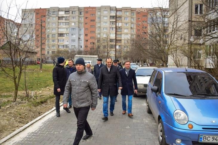 Руслан Марцінків обіцяє штрафи недобросовісним підприємцям