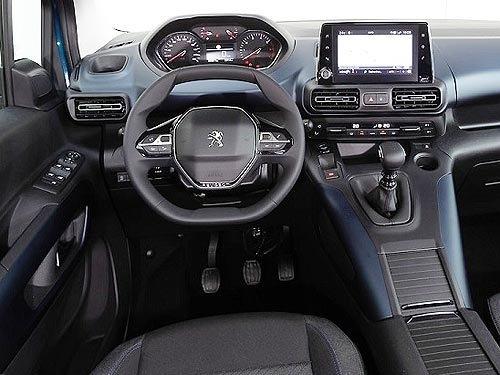 Як у лісах під Франківськом тестили NEW Peugeot Rifter. ФОТО 4