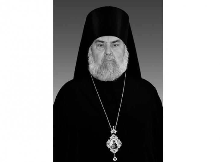 Помер єпископ УПЦ Івано-Франківський та Коломийський Тихон (Чижевський)
