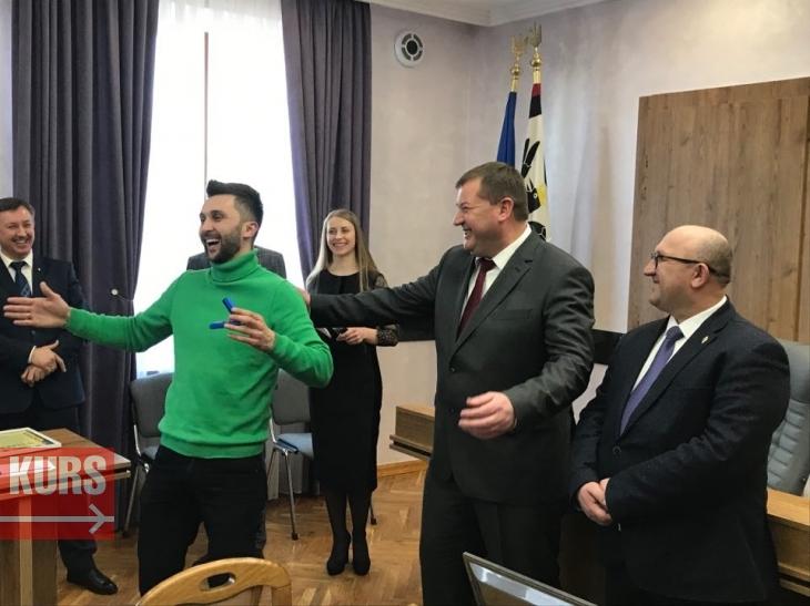 В Івано-Франківську нагородили переможців обласної театральної премії. ФОТО 5