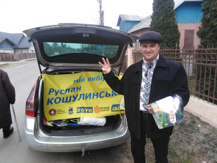 Франківський посадовець-п'яничка змінив прізвище і отримав нові права водія 3