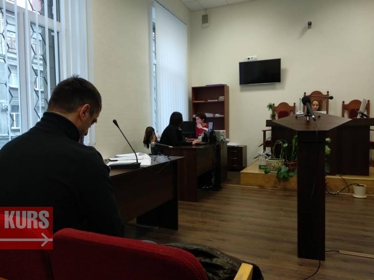 """У Франківську відклали засідання у справі одного з """"пасажівських"""" стрільців через неявку потерпілого 1"""