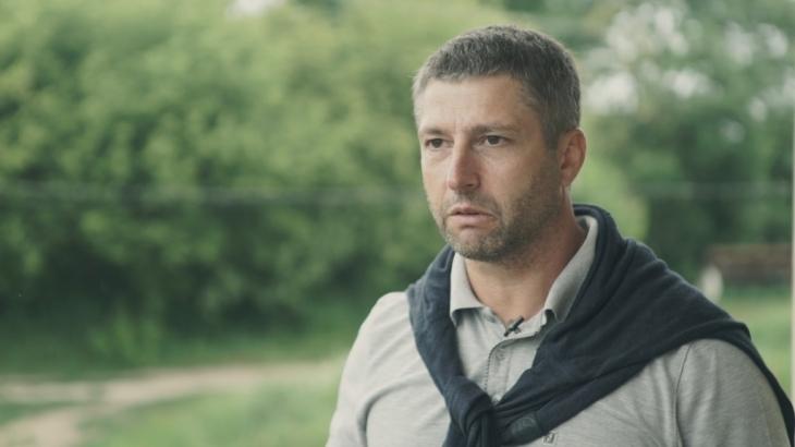Сергій Українець Снітків
