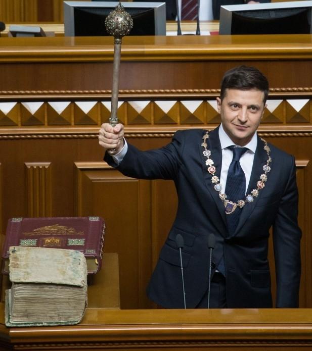 Рада не підтримала виборчий закон Зеленського: як проголосували прикарпатські нардепи